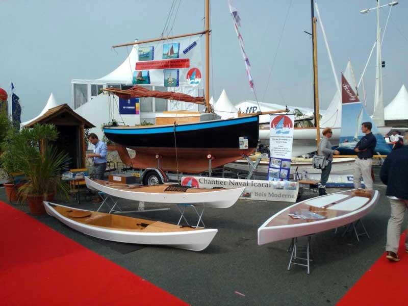 Salon nautique du grand pavois 2013 oh my boat - La rochelle salon nautique ...