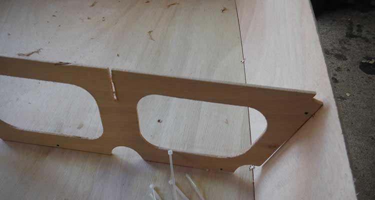 Fabriquer un Stand Up paddle