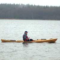 Kayak JULOT