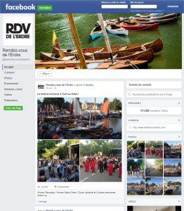 Rendez-vous de l'Erdre Facebook - avec- oh-my-boat