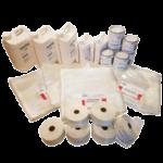 Kits Epoxy/tissus